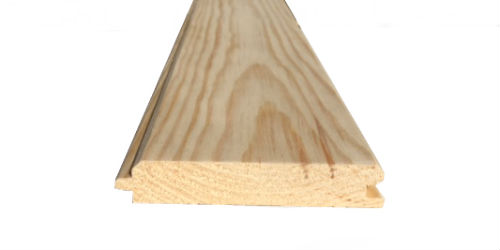 19mm x 100mm v one side pine t g cladding atlantic timber for Bathroom t g cladding