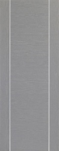 Internal Forli Light Grey Door
