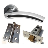 Jade Internal Handle/Latch Pack