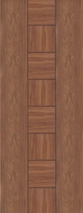 Internal Pre-finished Messina Walnut Door