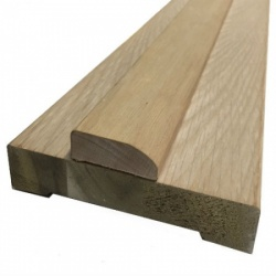 Internal Oak Door Lining Kit