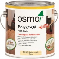 OSMO Polyx Oil Rapid Satin 3232
