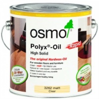 OSMO Polyx Oil Rapid Matt 3262