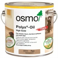 OSMO Polyx Oil Raw 3044