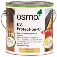 OSMO UV Protection Oil Satin 420