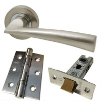Phantom Internal Handle/Latch Pack