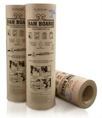 Ram Board Heavy Duty Temporary Floor Protection