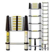 Titan TFL38 Telescopic Ladder