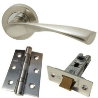 Zeta Internal Handle/Latch Pack