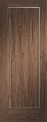 Internal Varese Walnut Door