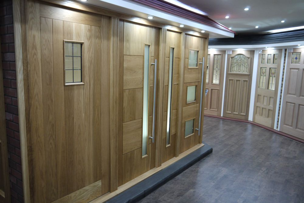 Suppliers Of Internal Amp External Doors Manchester