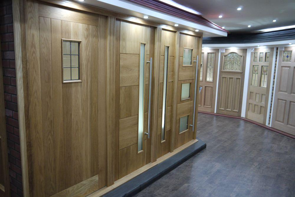 Suppliers Of Internal Amp External Doors Manchester