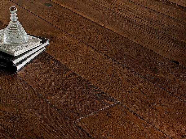 BMK Engineered Wood Flooring