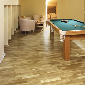 CM Engineered Wood Flooring