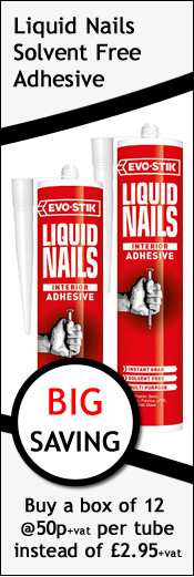 liquid nails adhesive solvent free OFFER