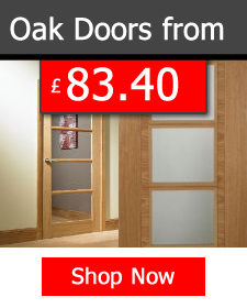 Best Selling Oak Doors