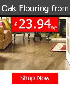 Best Selling Oak Flooring