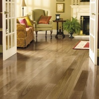 What type of wood flooring is best for your home?
