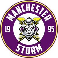 Proud Sponsors of Manchester Storm