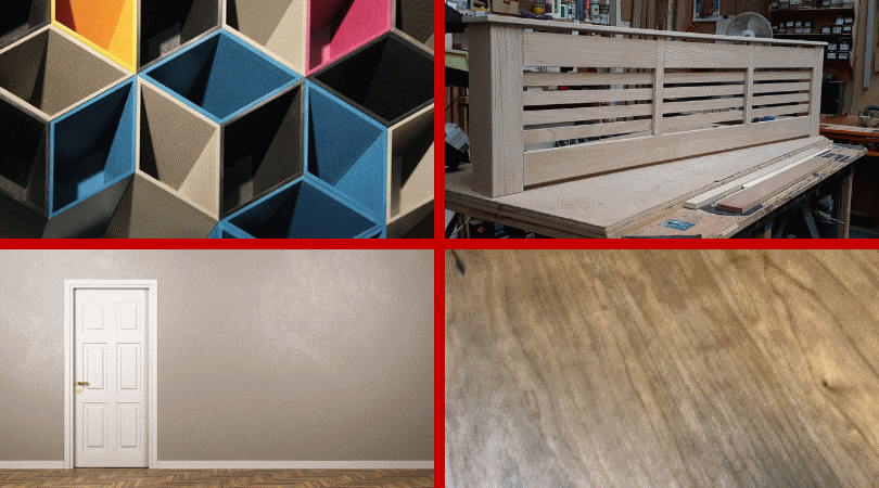 Why is MDF so popular, and how can it benefit your latest project?
