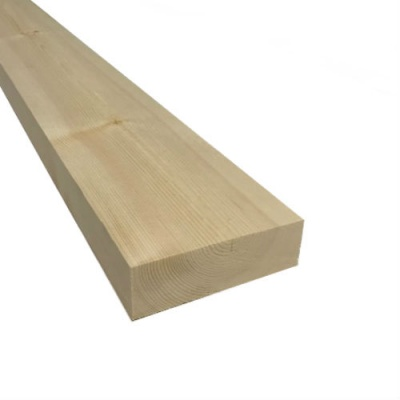 Pine Planed All Round 100mm x 38mm (4'' x 1 1/2'')