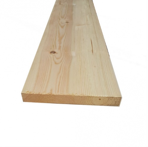 Pine Planed All Round 275mm x 38mm (11'' x 1 1/2'') Up To 3m