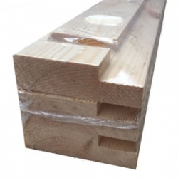 Internal Softwood Door Casing Kit