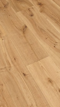 190m x 14mm Engineered Oak Flooring - Brushed and Oiled