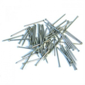 20mm Steel Panel Pins (250g Pack)