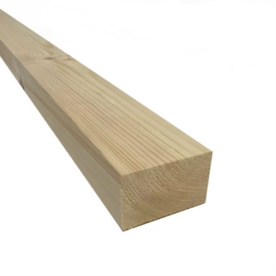 Pine Planed All Round 75mm x 50mm (3'' x 2'')