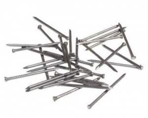 40mm Steel Panel Pins (250g Pack)