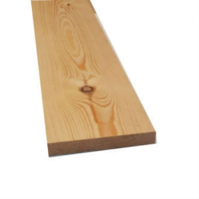 Pine Planed All Round 150mm x 25mm (6'' x 1'')
