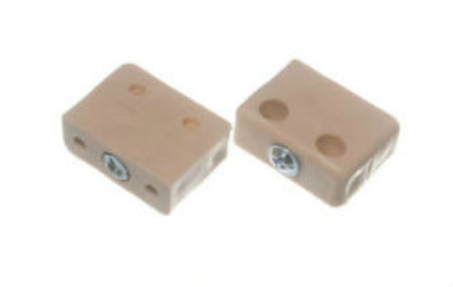Beige  KD Assembly Block (Pack of 2)
