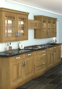 Glebe Solid Timber Shaker Style Doors & Drawer Fronts