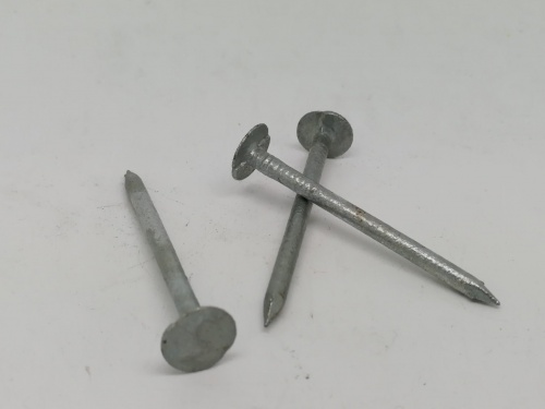50mm Galvanised Clout Nails