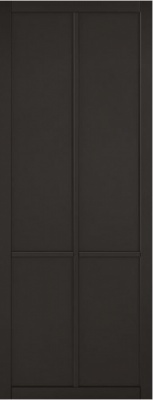 Internal Primed Black Liberty 4P Door