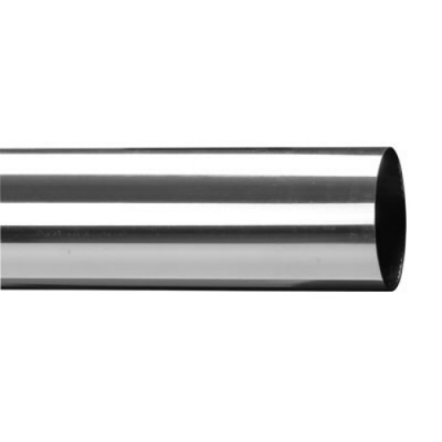 Rothley Stainless Steel Tube 1800mm Polished Finish for Hand Rail System