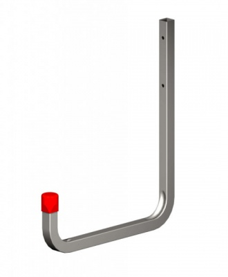 Wall Hook 250mm Galvanised Steel