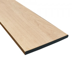 20mm x 240mm White Oak Window Board