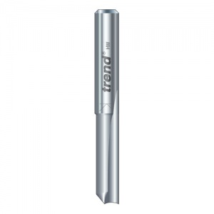 Trend Acrylic 12.7mm x 32mm single flute