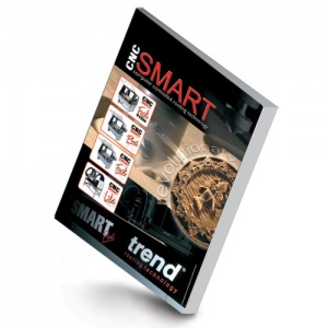 Trend CNC Smart Routing Machine Brochure