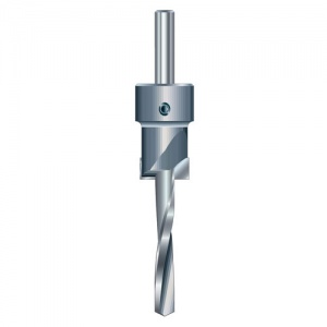 Trend 1/4 drill diameter x 16mm counterbore