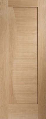 Internal Oak Emilia Door