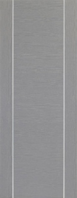 Internal Pre-Finished Light Grey Forli Door