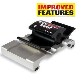 Trend Fast track sharpener kit with deburr plate