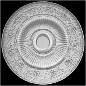 Gianna Ceiling Rose