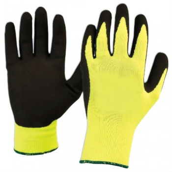 Arctic Polar Fleece Lined Gloves