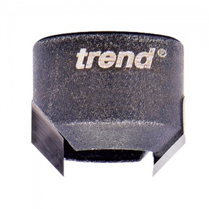 Trend 2022 Countersink for dowel drill  5-10 mm diameter
