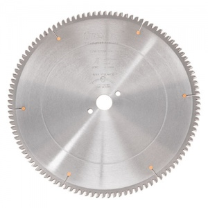 Trend MUP-Plastic Trim and Size sawblade 300X30X96T