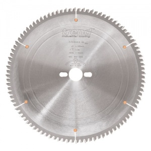 Trend MWTN-Trim and Sizing sawblade 350X30X108T